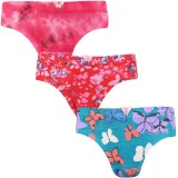 Vica Pota Panty For Girls (Multicolor)