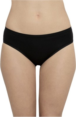 The Darling Trap Women's Hipster Black Panty