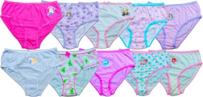 Instyle Panty For Girls(Multicolor)
