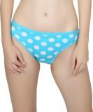 Proleaf Women's Bikini Light Blue Panty ...