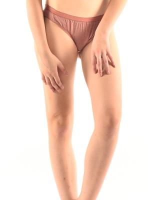 Inner Care 7001 Brown Women's Brief Brown Panty
