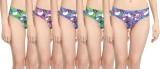 Body Liv Women's Hipster Multicolor Pant...