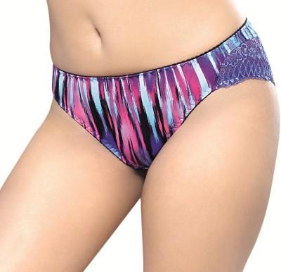B-Bold Women's Bikini Multicolor Panty
