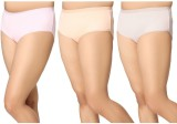 Eazy Women's Hipster Multicolor Panty (P...