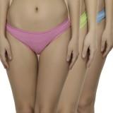 Lady Lyka Women's Brief Multicolor Panty...