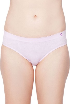 Channel Nine Women's Brief Pink Panty
