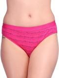 Oleva Opa 1 Women's Brief Pink Panty