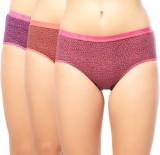 Lady Lyka Women's Hipster Multicolor Pan...