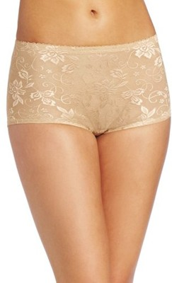 Our Rituals Women's Brief Multicolor Panty