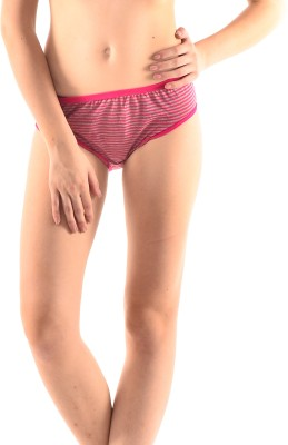 Inner Care 2005 Red Women's Brief Red Panty