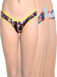 Leading Lady Women's Bikini Multicolor P...