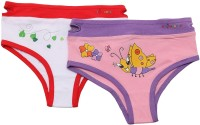 NeedyBee Panty For Girls(Multicolor)