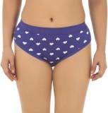 Gujarish Women's Hipster Blue Panty (Pac...