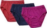 Kothari Women's Brief Multicolor Panty (...