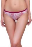 Inner Sense Women's Bikini Pink Panty (P...