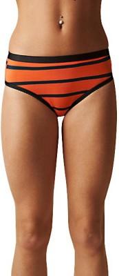 Berry's Intimates Women's Brief Orange Panty