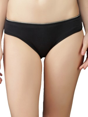 Leading Lady RIBBS Women's Hipster Multicolor Panty