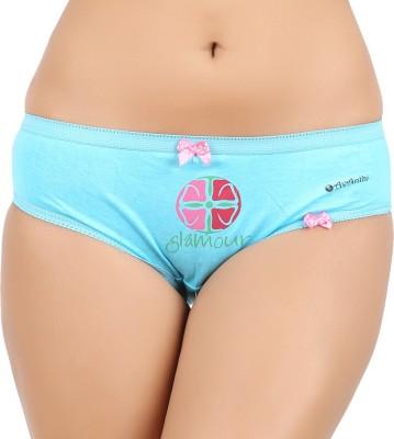 Avanthi Lbu Women's Brief Light Blue Panty