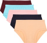 Wefty Panty For Girls (Multicolor)