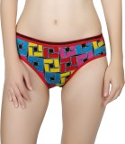 Proleaf Women's Hipster Red Panty (Pack ...