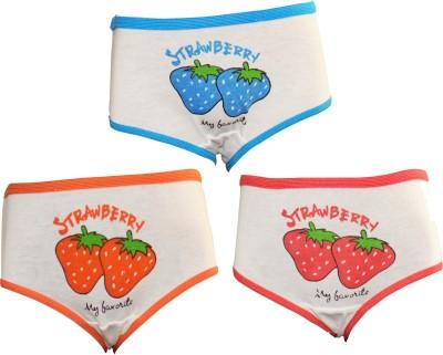 Lilsugar Panty For Girls(Multicolor)