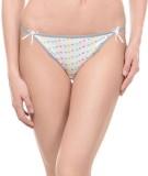 Ploomz Fashion Women's Bikini Grey Panty...