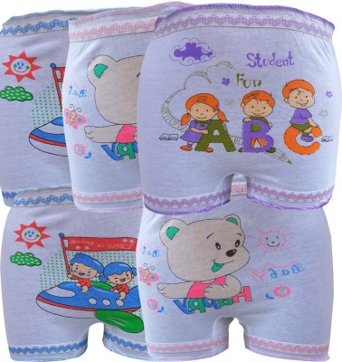 Lure Wear Girls Brief Panty