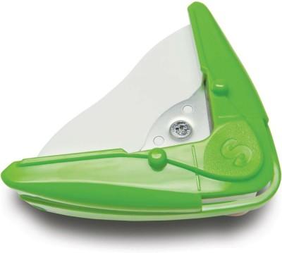 Aidox Aidox Plastic Grip Corner Paper Cutter