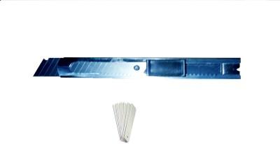 NYLON ss Metal Grip Hand-held Paper Cutter
