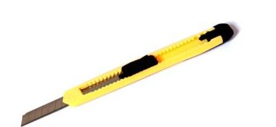 Zenith Z1 Plastic Grip Hand-held Paper Cutter