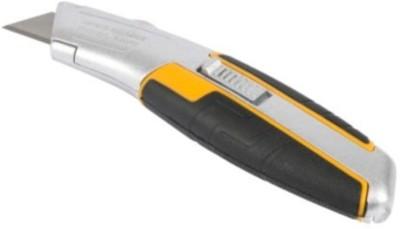 Jcb Retractable Knife Metal Grip Corner Paper Cutter