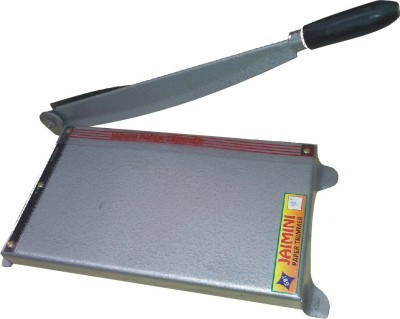 GBT 1 Wooden Grip Hand-held Paper Cutter
