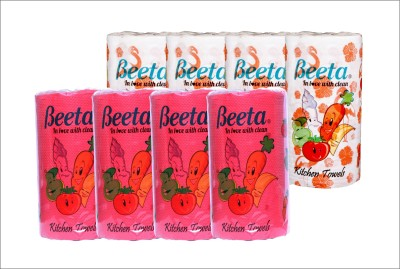Beeta 4K250 & 4K160 Paper Dispenser