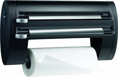 Emsa Superline Foil Dispenser Black 509247 Paper Dispenser