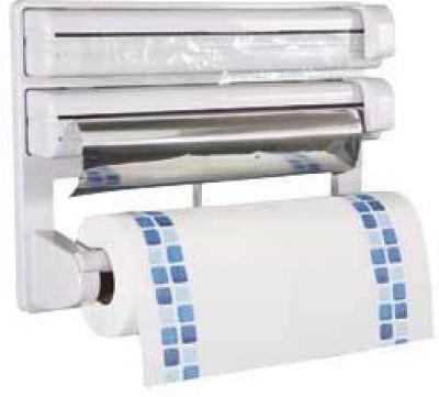 Ideal Home Tripple Paper Dispenser IH-9008i Paper Dispenser