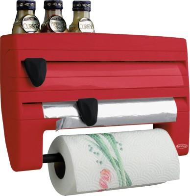 Primeway Roll-N-Roll 4x Pw406Mt_R Paper Dispenser