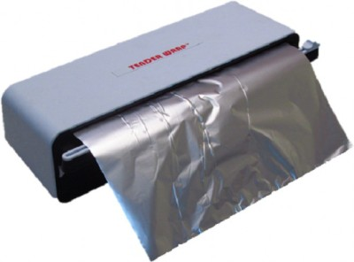 TenderWrap Cling TW White Paper Dispenser