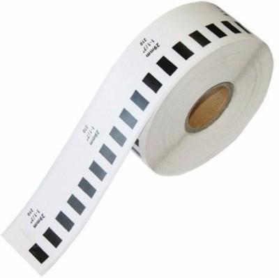 balaji Self-Adhesive Paper Label(White)