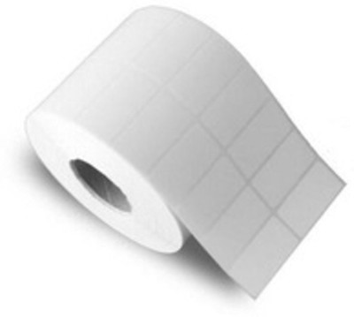 ACt Self-Adhesive Paper Label(White)