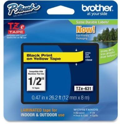 Brother Printer Self-adhesive Paper Label