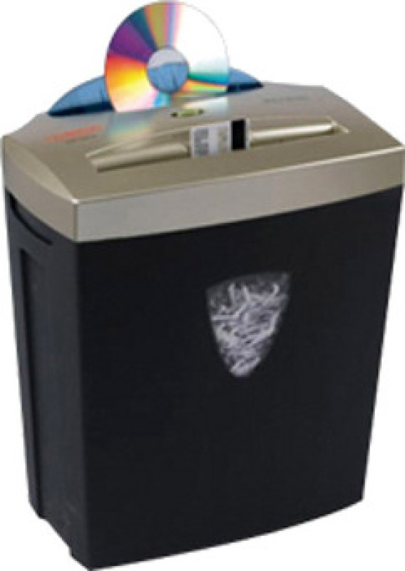 Mycica Cross-cut Office Paper Shredder