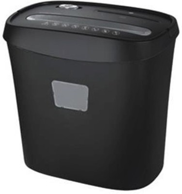 Gobbler 8 Sheet Level 4 Cross-cut Office Paper Shredder