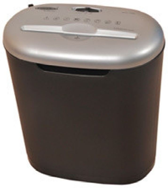 Bambalio Cross-cut Office Paper Shredder