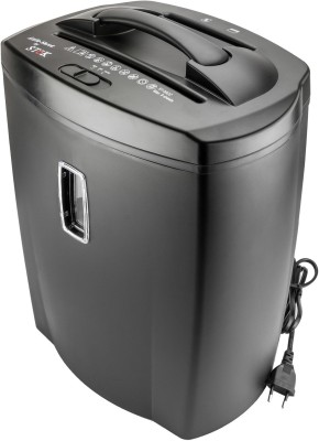 Stok ST-30CC Cross Cut Paper Shredder Paper Trimmer(8)