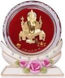 Nainaqsh Ganesha Gold Foil Paper Weights...