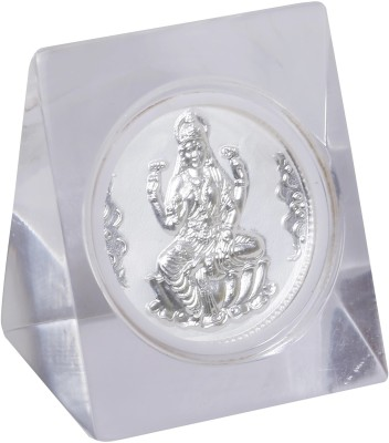 Siri Creations Super Acralyic Paper Weights  with Silver
