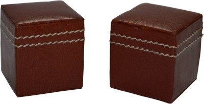 Knott PW/BLU Leather Paper Weights  with Leather