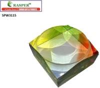 Rasper Paper Weights