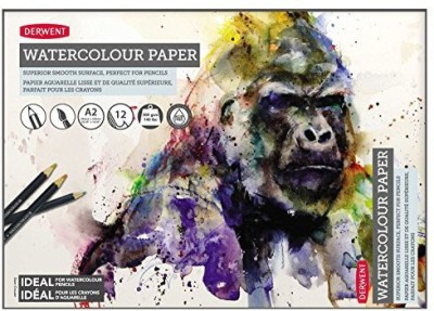 ACCO Brands Impress Unruled A2 Coloured Paper