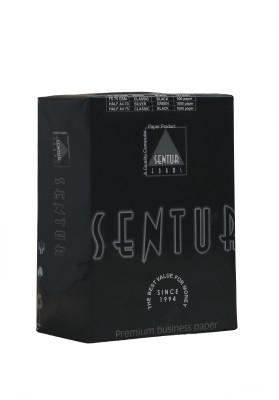 Sentur Classic Unruled A5 ( 148mmx210mm) Size Printer Paper